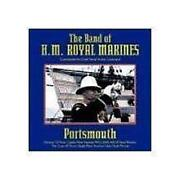 Royal Marines Band CD