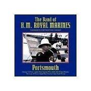 Royal Marines Band CD