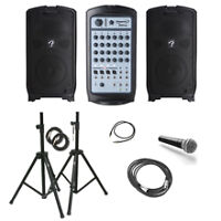 Speakers & Mobile Sound System Rental! Party specials !!!