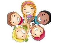 Babysitter Glenfield Beth