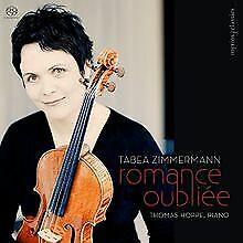 Tabea Zimmermann im radio-today - Shop