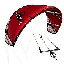 Kiteboarding complete package-never used