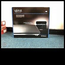 Veris A/V Cooler
