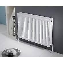 brand new radiator 450x900