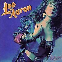 Lee Aaron 1990 Photos?