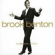 Brook Benton CD