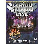 Lynyrd Skynyrd DVD