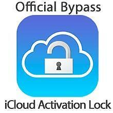 [ICLOUD UNLOCKING] INSTANTLY ICLOUD UNLOCK ANY IPAD MINI - AIR 1 2 3 4  / IPOD TOUCH - ***NO IPHONES***