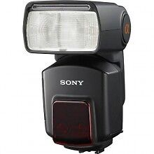 BRAND NEW* Sony HVL-F58AM Digital Camera Flash *IN SCOTLAND