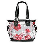 JJ Cole Norah Diaper Bag