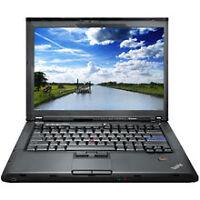 Powerful Lenovo Laptop,Webcam,C2D 2.53GHz/4G/320G, Nice & Clean