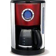 Morphy Richards Coffee Maker