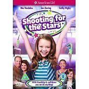 Shooting Stars DVD