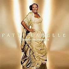 Patti Labelle im radio-today - Shop