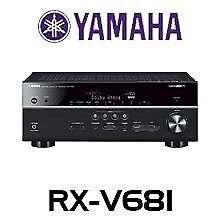 Yamaha home theatre amplifier $800!!!! Perth Perth City Area Preview