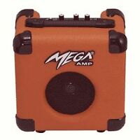 Mega amp vl 10
