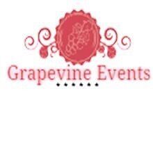 Grapevine Events professional catering services