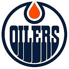 EDMONTON OILERS TICKETS!!!!!GREAT VALUE***UPPER AND LOWER LEVEL*