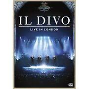 IL Divo DVD