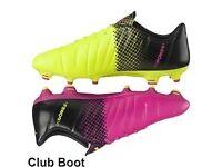 Puma football boots