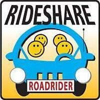 Rideshare from Ottawa/Gatineau to Montreal - Wednesday (4 april)