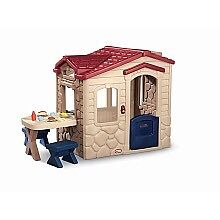 Little tikes picnic on the patio playhouse Prince George British Columbia image 1