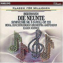 Neunte Symphonie im radio-today - Shop