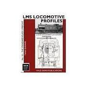 LMS Locomotive Profiles