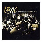 UB40 CD