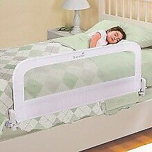 Bedrail for Toddler bed