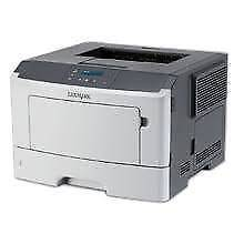 Lexmark MS 312 DN Osborne Park Stirling Area Preview
