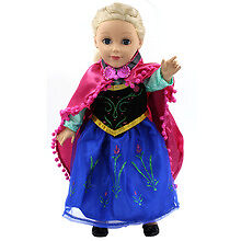Doll Clothes, Doll accessories, fits 18 inch dolls