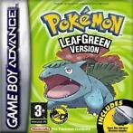 MarioGBA.nl: Pokémon LeafGreen Version - iDEAL!