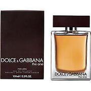 Dolce and Gabbana Eau de Toilette