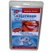 Tanning Bed Teeth Whitener