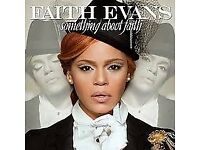 Faith Evans 02 Ritz Manchester 20th June £30