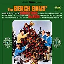 Looking for The Beach Boys Christmas Album on Vinyl Cambridge Kitchener Area image 1