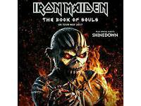 Iron Maiden x1 - O2 London