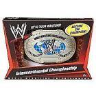 WWE Intercontinental Belt Toy