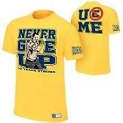 WWE John Cena Shirt