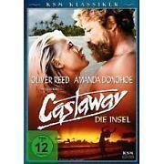 Castaway DVD
