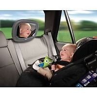 Miroir Baby In-Sight - Brica / Brica Baby In-Sight Mirror