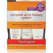 Neutrogena Advanced Solutions
