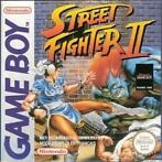 MarioGBA.nl: Street Fighter II - iDEAL!