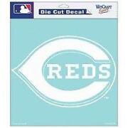 Cincinnati Reds Decal
