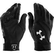 Under Armour Batting Gloves