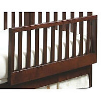 2 Baby Cribs Convertible (includes the rails) with mattresses