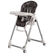 Looking for peg perego highchair
