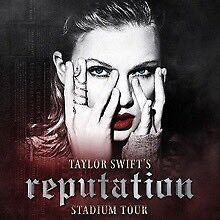 2 Taylor Swift Floor Tickets - Sat Aug 4 - $575
