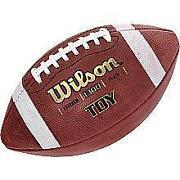 Wilson K2 Football Ebay